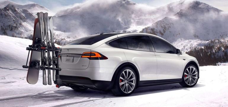 Tesla Model X_001