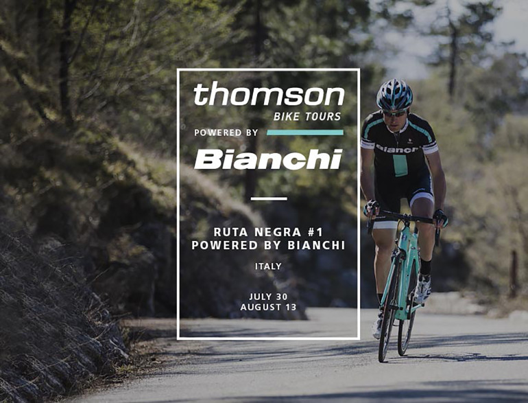 Thompson e Bianchi