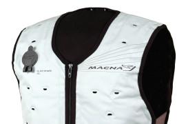 Macna Dry Cooling Vest - gilet refrigerante copia