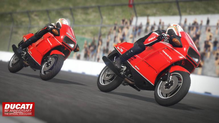 Ducati 90th - 4