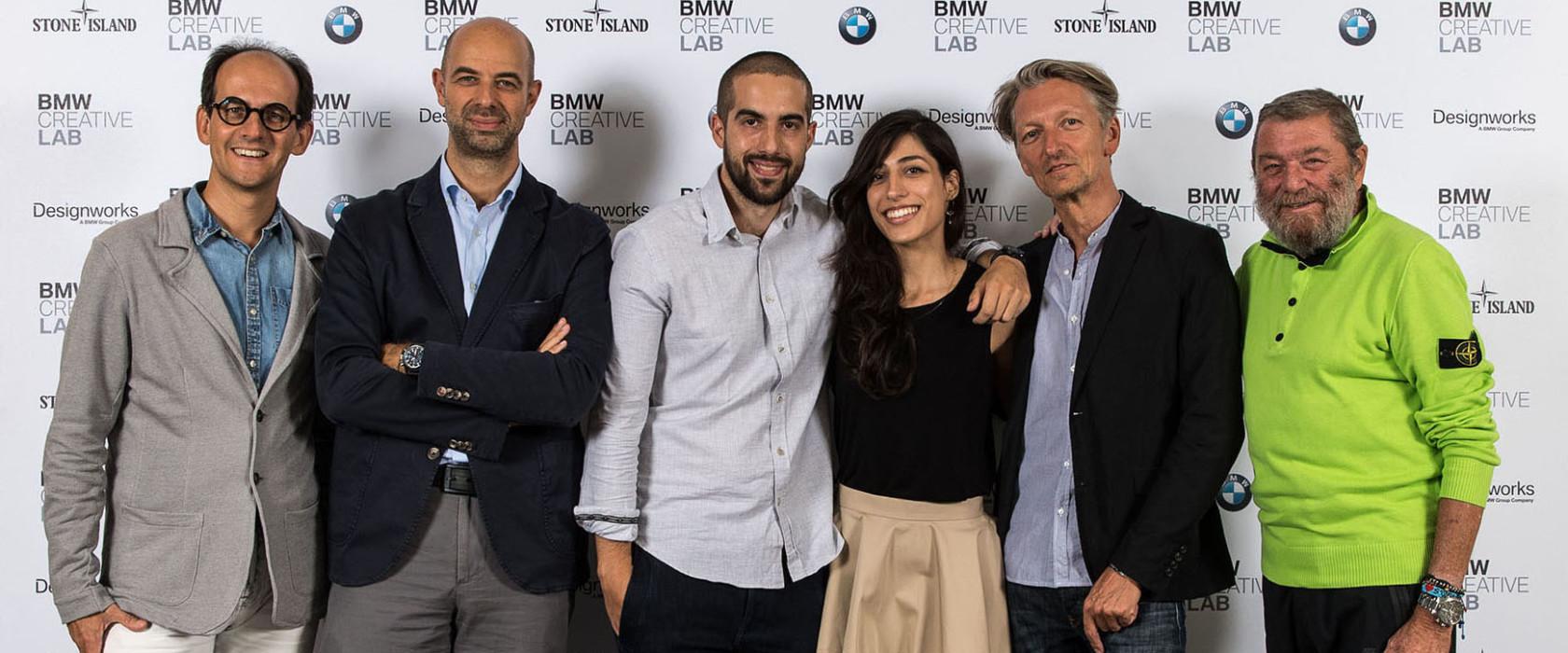 BMW Creative Lab16_160