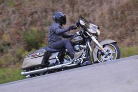 Harley Touring 2017 - 64
