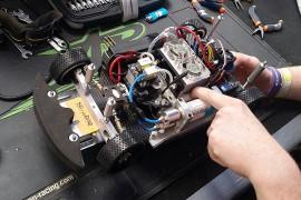 Hydrogen Automotive Challenge-apertura