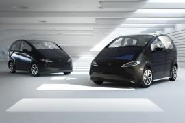 Sion Solar Car-apertura