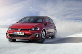 Volkswagen Golf VII restyling: evoluzione senza rivoluzione