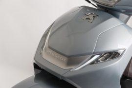 Peugeot Belville: si fa in quattro per la città