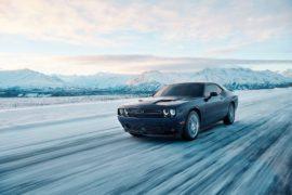 Dodge Challenger GT: muscoli e trazione integrale