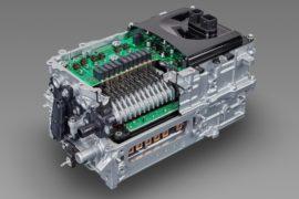 Toyota, dal 2017 nuovi motori e trasmissioni