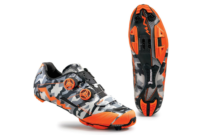 MICHELIN Extreme XC Sole_NORTHWAVE SS16