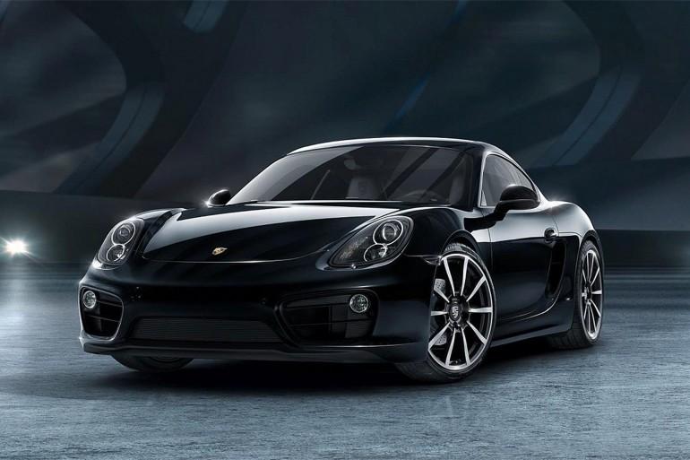 PorscheCaymanBlackEdition-001