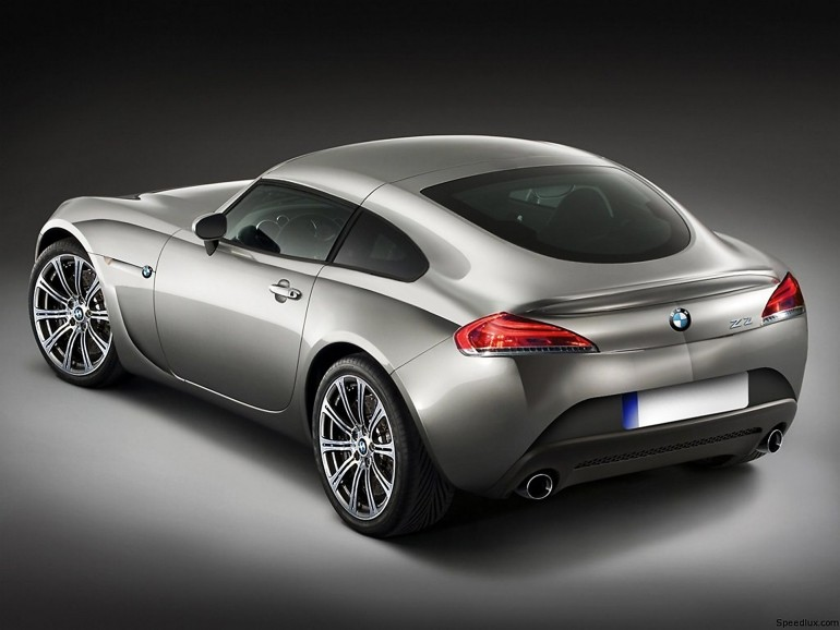 2017 BMW Z4 Review And Specs - Car Concept 2017