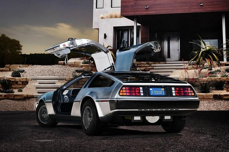 DeLoreanDMC12-007