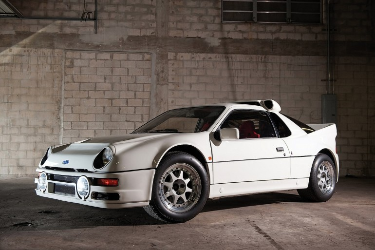 Ford RS200-001