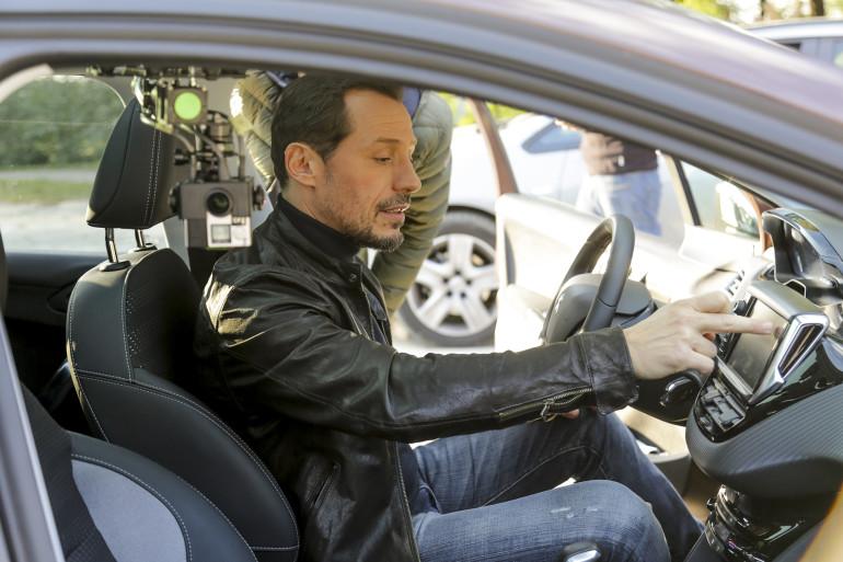 Peugeot Accorsi guida