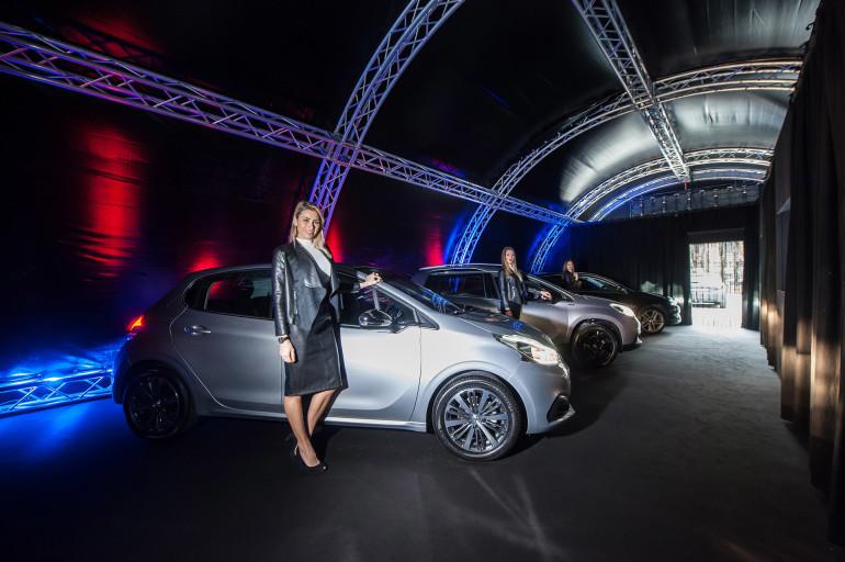 PeugeotBestechnolyExperience