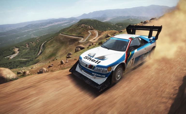 Dirt Rally 09