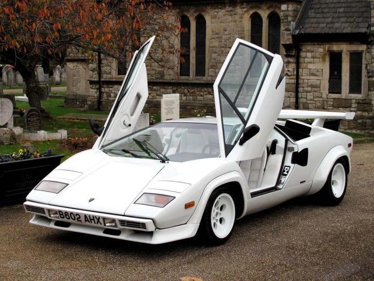 LamborghiniCountachLP500 Quattrovalvole-001