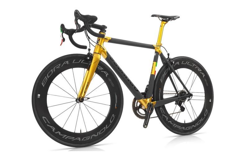 Colnago C60 Tricolore
