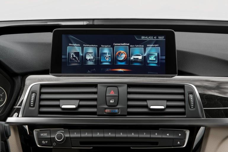 BMWConnectedDrive