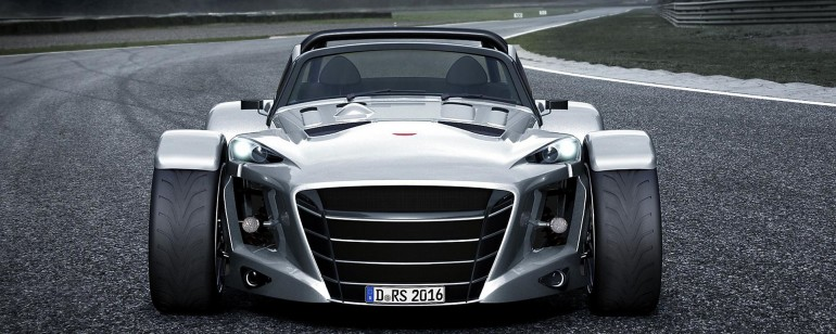 Donkervoort D8 GTO-RS-002