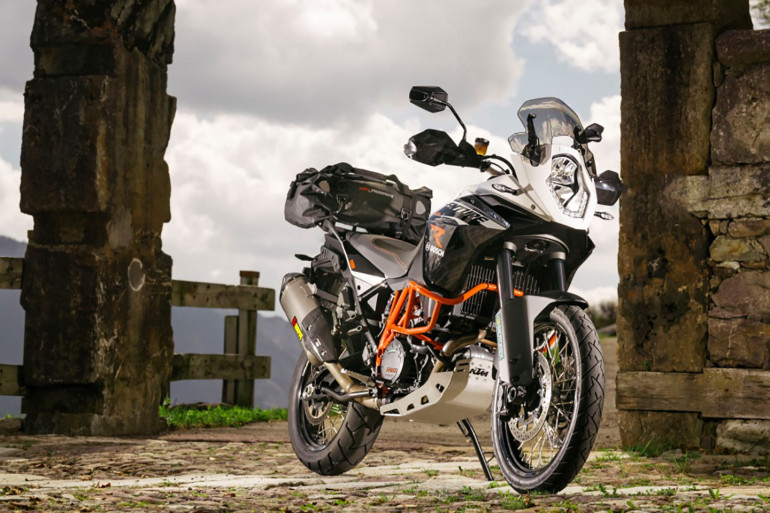KTM Adv Rider Week