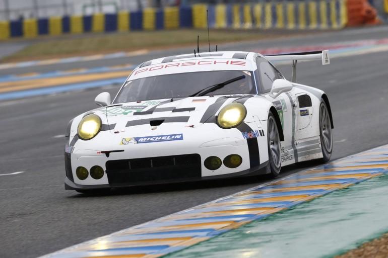 Porsche 911 RSR (92), Porsche Team Manthey: Patrick Pilet, Frederic Makowiecki, Wolf Henzler