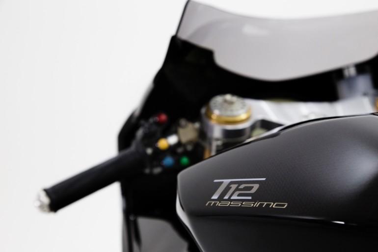 T12 Massimo statiche - 12