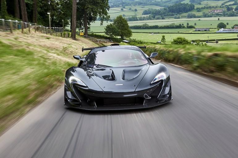 McLarenP1LM-001