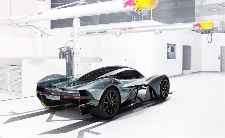 AstonMartin AM-RB 001-001