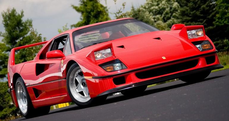 FerrariF40-003
