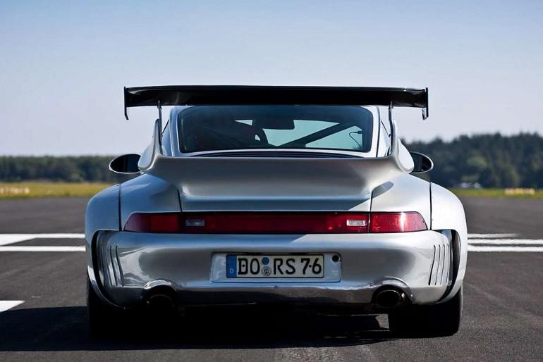 Porsche 993 GT2-009