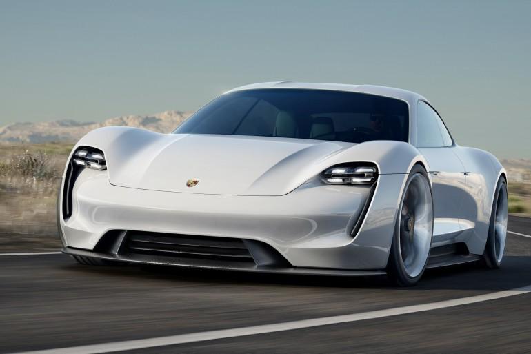 PorscheMissionE-apertura