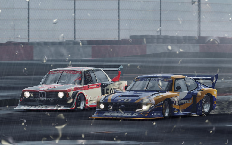 Project CARS 9