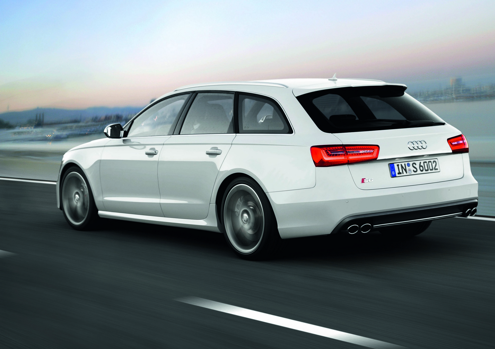Audi I Nuovi Modelli S Red Live
