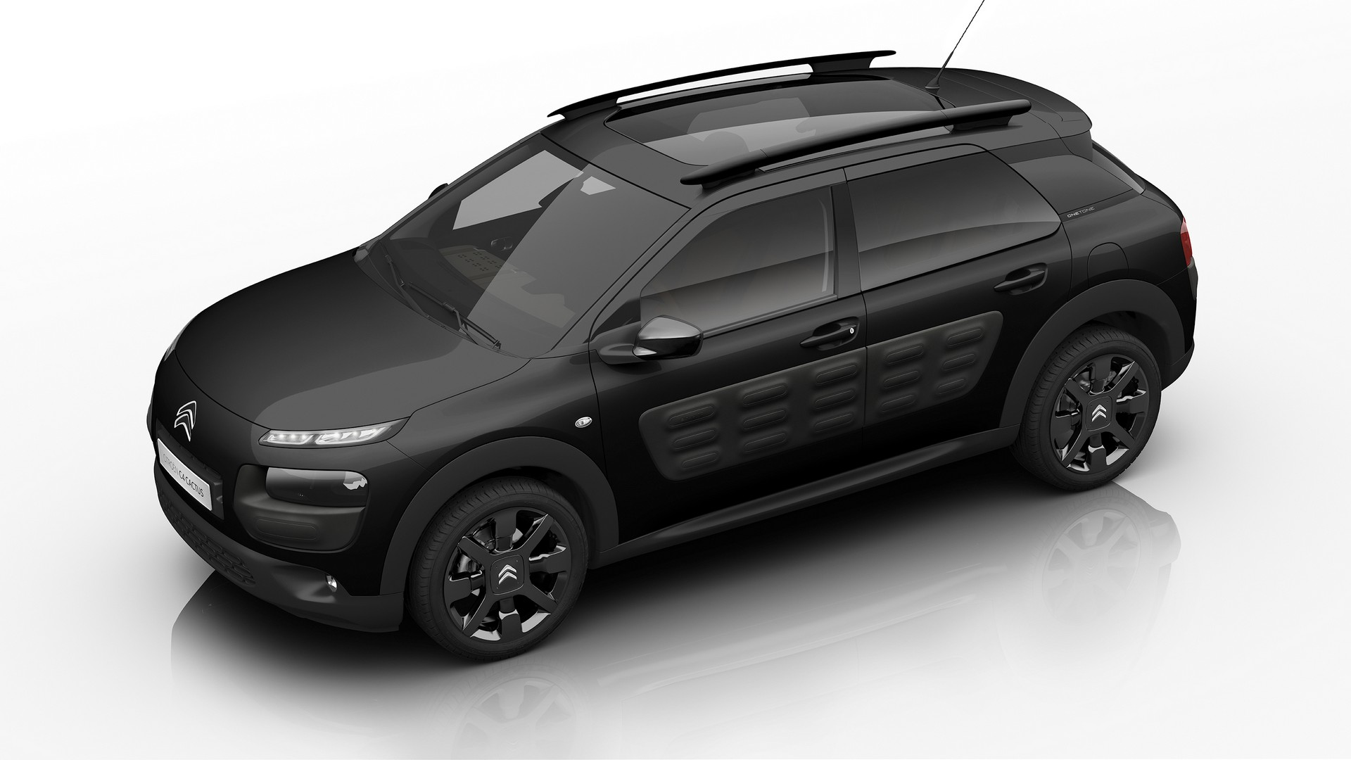 citroen c4 cactus onetone. Black Bedroom Furniture Sets. Home Design Ideas