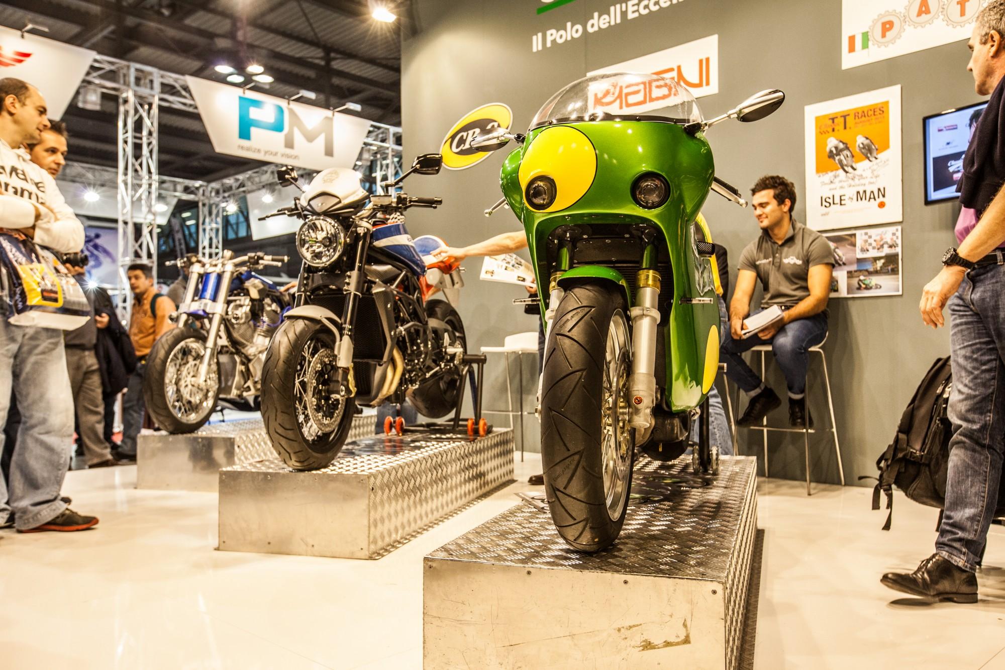 Officina moto italia for Officina moto italia