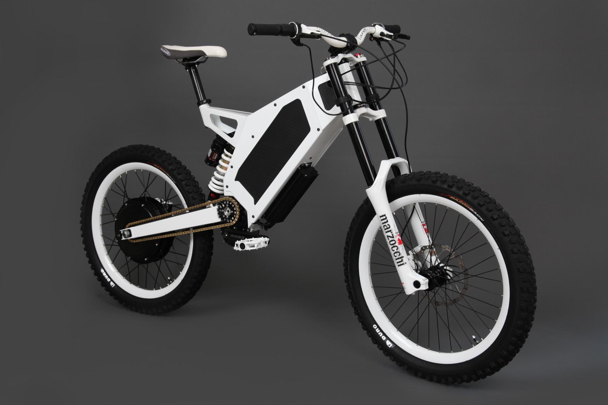 stealth e bike le bici elettriche pi veloci del mondo 2senza. Black Bedroom Furniture Sets. Home Design Ideas