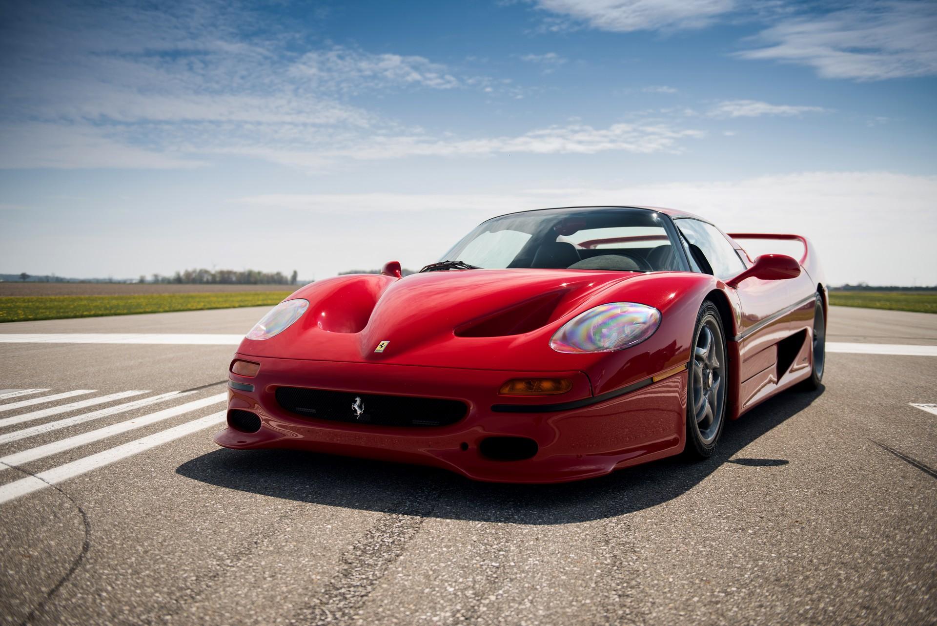 Potenza Sports Cars