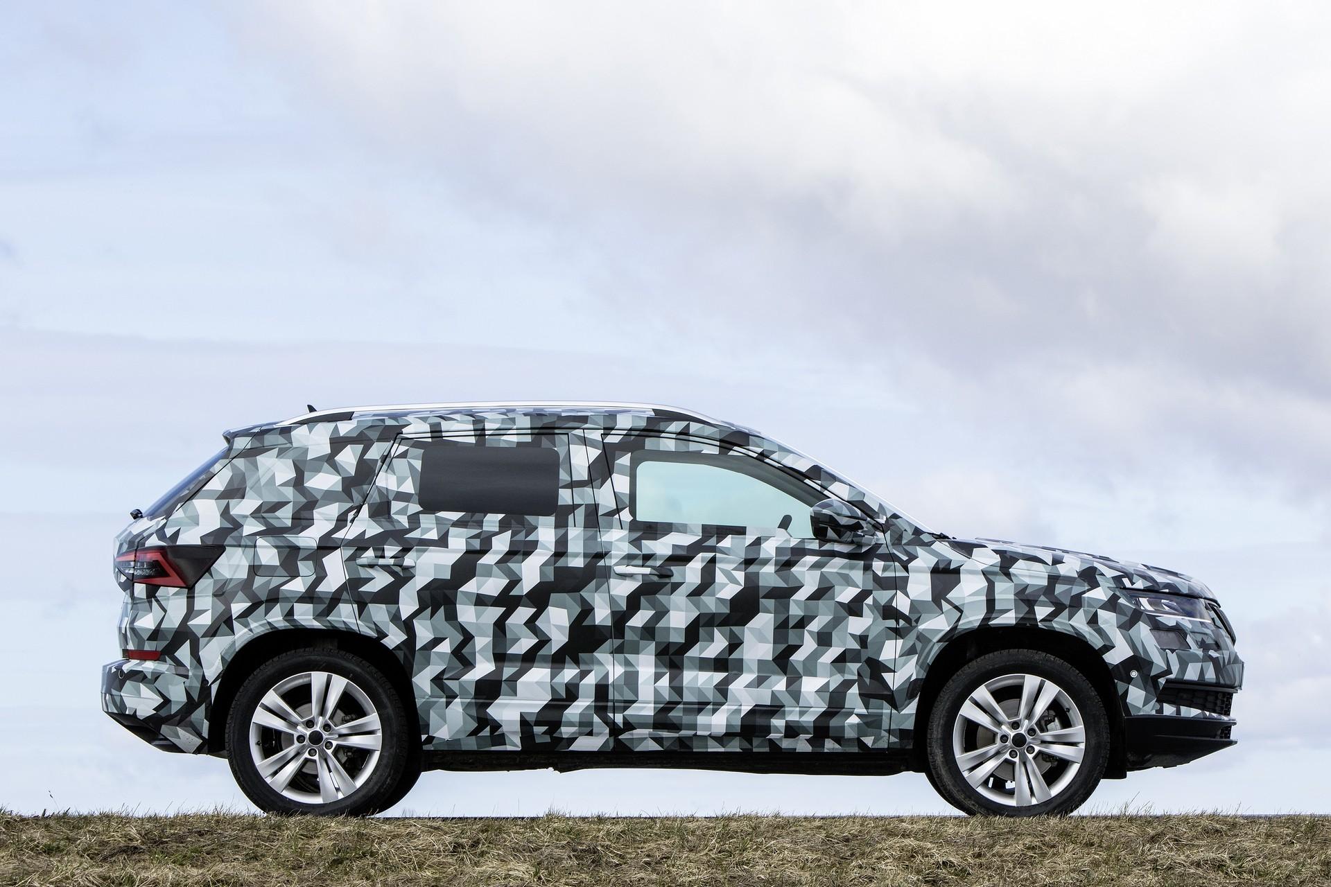 Skoda Karoq: il SUV compatto spazioso e sempre connesso