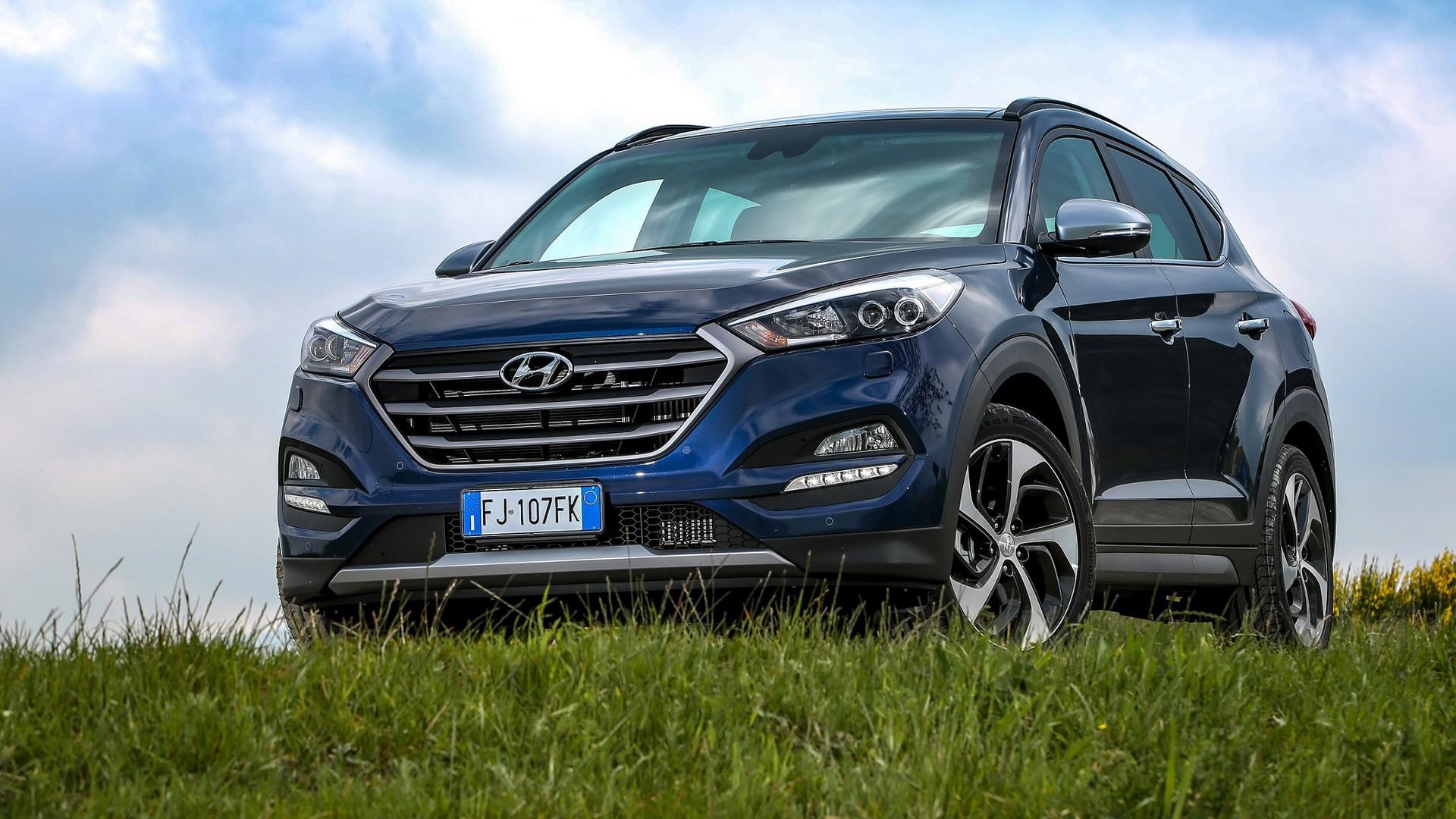 Nuova Hyundai Tucson Sound Edition: prezzi da 29.900 euro