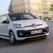 Volkswagen UP GTI dinamica