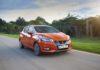Nissan Micra dinamica