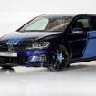 Volkswagen Golf GTI First Decade statica