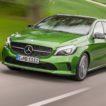 Mercedes-Benz Classe A dinamica