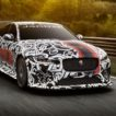 Jaguar XE SV Project 8 dinamica