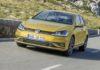 Volkswagen Golf TGI dinamica