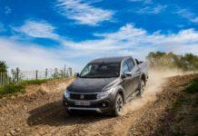 Fiat Fullback bretagna dinamica