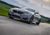 BMW M4 CS dinamica