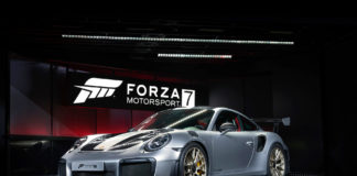 Forza Motorsport 7 E3 screenshot