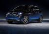 BMW i3 CrossFade Edition statica